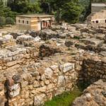 Cnosso, la più antica città d'Europa, nella prima Età del ferro
