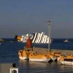 Costa Concordia: ancora perlustrazioni per valutare il disastro ambientale