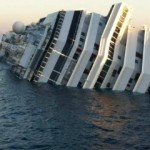 "Costa Concordia, durante l'incidente il capitano Schettino: ""Cosa ho combinato!"""