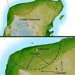 L'impatto con un asteroide (non il vulcanesimo) rese inabitabile la Terra per i dinosauri