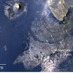 Cratere marziano un tempo aveva acqua termale sotterranea