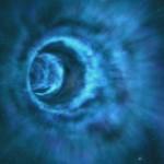 """Wormhole: possibili i cunicoli spazio-temporali se si """"allarga"""" la relatività"""