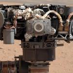 Curiosity avvista un oggetto luminoso su Marte