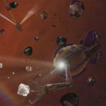 Diamanti nel cielo: Giove e Saturno potrebbero essere inondati di diamanti
