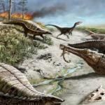 Perchè i dinosauri si tennero lontani dall'equatore