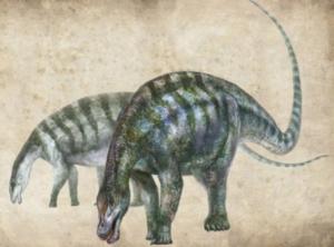 Il dinosauro che non doveva essere là dove è stato rinvenuto