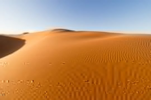 C'era una volta nel Sahara…