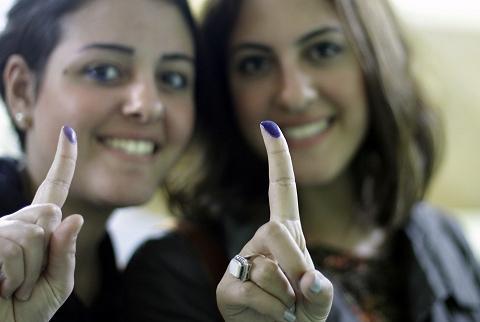 Elezioni in Egitto - fonte VOA