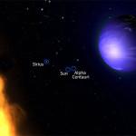 Hubble misura il vero colore di un esopianeta per la prima volta