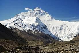 Risolto un enigma geologico: il tetto del mondo è diventato più alto