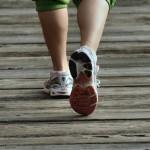 Camminare riduce rischio di tumore al seno