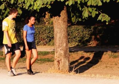 esercizio fisico e artrite