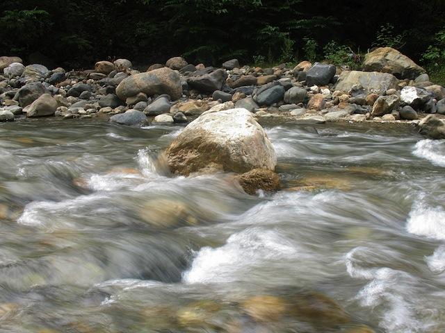 Acqua_fiume