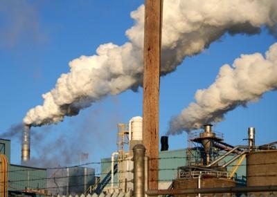 OMS inquinamento dell'aria