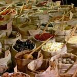 Allergia ad alimenti e cosmetici: la colpa è spesso delle spezie