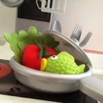 Ministro Catania: sensibilizzare le famiglie su importanza di frutta e verdura
