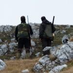 Fermati due bracconieri in Abruzzo, ma il Parco Regionale non ha la sorveglianza