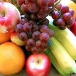Frutta e verdura riducono il rischio di ictus