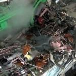 Fukushima: nuovi dati sull'acqua <br> Radioattività mille volte superiore ai livelli di guardia