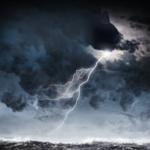 Gli aerosol rafforzano le nubi temporalesche, favorendo condizioni meteo estreme