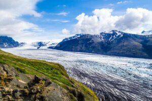 Accelerazione del ritiro globale dei ghiacciai