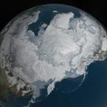 Il ghiaccio marino artico registra un nuovo calo-record nel 2016