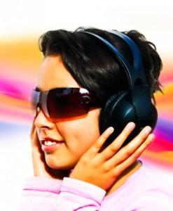 Giovani duri d'orecchie