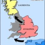 L'antica connessione geologica tra Francia e Inghilterra