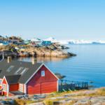 Nel futuro della Terra, una Groenlandia senza ghiaccio