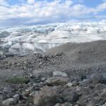 Groenlandia: temperature più calde, fusione dei ghiacci più veloce