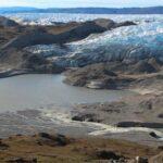 Quando la Groenlandia fu libera dai ghiacci e si coprì di vegetazione