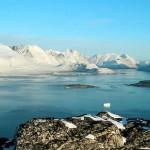 Divenuto più rapido lo scioglimento dei ghiacci in Groenlandia