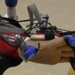 Ictus, presentato a Roma il guanto robotico per la riabilatazione