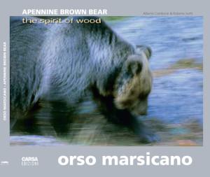 Orso bruno marsicano: quindici anni di immagini raccolti in un libro