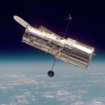 Nuove osservazioni di una supernova grazie ad Hubble