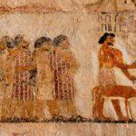 Gli Hyksos, faraoni della XV dinastia nell'antico Egitto, non erano invasori stranieri