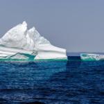 Gli iceberg giganti assorbono la CO2 dall'atmosfera terrestre