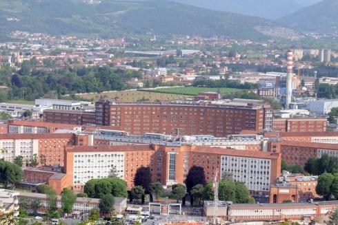 Spedali di Brescia