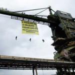 Greenpeace a Renzi, l'Italia punti sulle rinnovabili o sarà declino