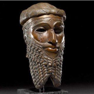 Il re-guerriero Sargon, il Grande