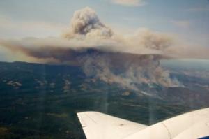 Global warming e inquinamento. Ma cosa sono esattamente gli aerosol?