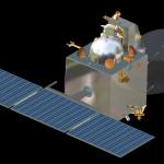 Al via la prima missione indiana su Marte