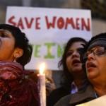 India: proteste in piazza contro gli abusi sessuali