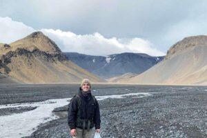 Marte un tempo somigliava all'attuale Islanda
