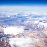 Isola di Baffin, la fusione del ghiaccio di 40mila anni fa riporta alla luce antichi suoli