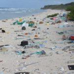 L'isola di Henderson dove regna solo la plastica