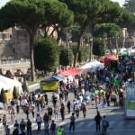 Giornata dedicata all'energia rinnovabile a Roma