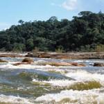 L'inquinamento dell'aria fa aumentare la portata dei fiumi