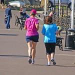 Sovrappeso e crisi: per migliorare la salute basta una passeggiata