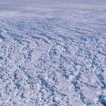 La calotta polare artica sta scivolando nell'Oceano